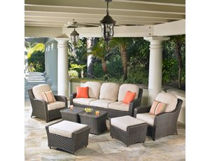 Mission Hills Patio Collections